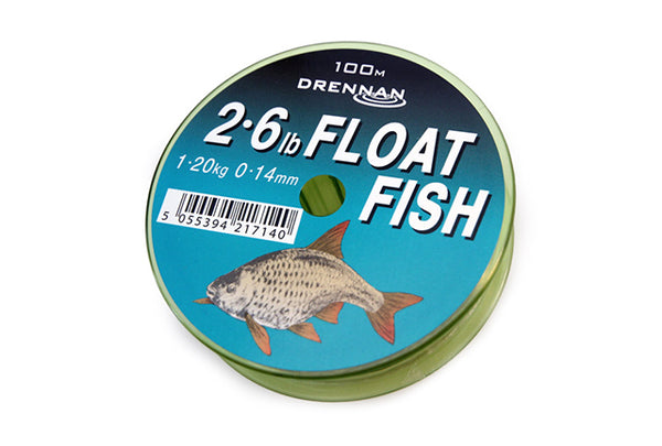 Drennan Float Fish line - VIVADO