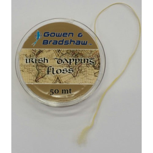 Irish Dapping Floss fly line