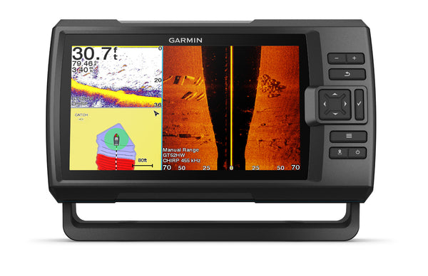GARMIN STRIKER Plus 9sv excluding transducer