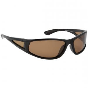 Snowbee Sport Sunglasses - Amber (Floating Frame)