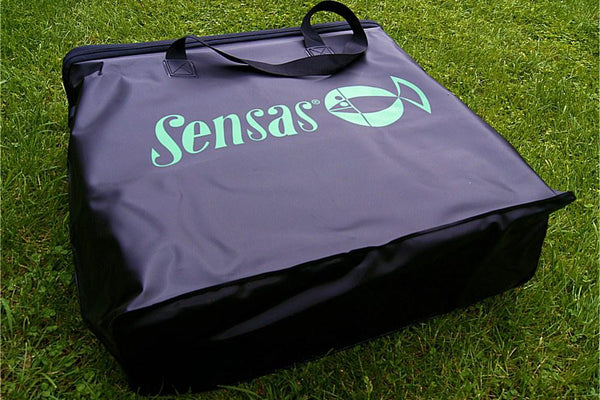 Sensas Challenge Waterproof EVA Keepnet Bag