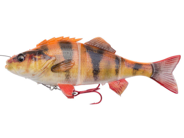 Savage Gear 4D Line Thru Perch 17cm 63g - VIVADO
