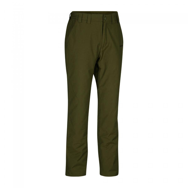 DEERHUNTER HIGHLAND MEN'S TROUSERS GREEN