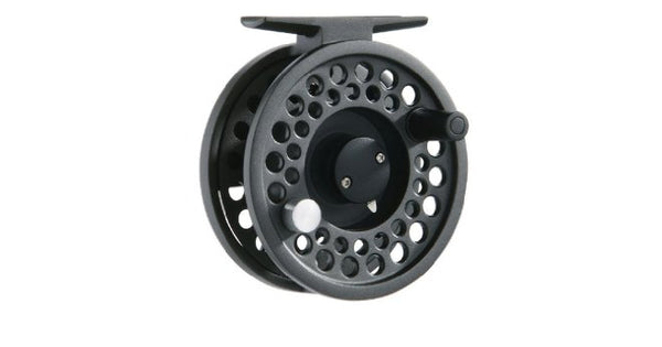 Daiwa WILDERNESS® 300 FLY REEL - VIVADO