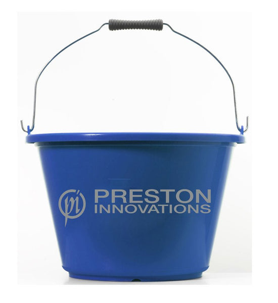 Preston Innovations Groundbait Bucket 18 ltr - VIVADO