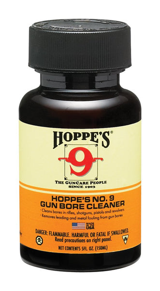 HOPPE'S NO. 9 GUN BORE CLEANER 5OZ (150ML) - VIVADO