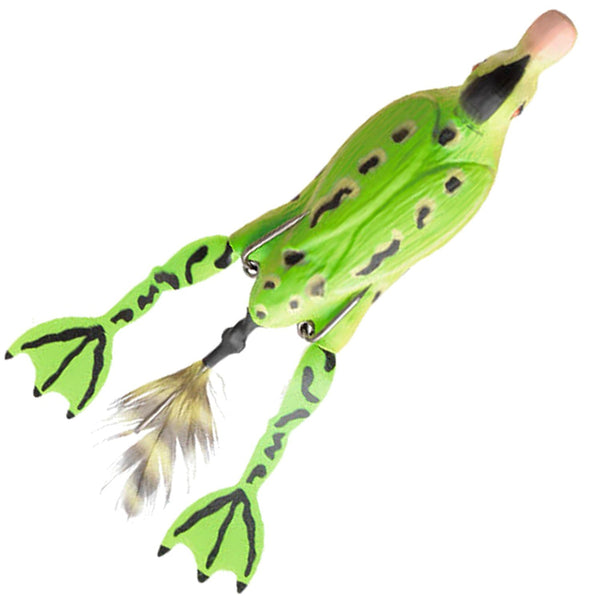 Savage Gear The Fruck 3D Hollow Duckling Weedless Lures 10cm 40g - VIVADO