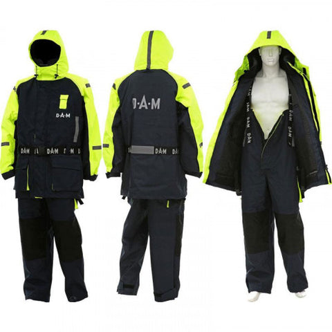 DAM Safety Boat Suit 2 sec