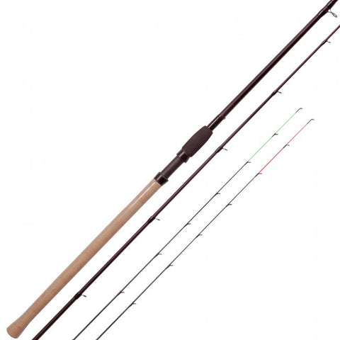 Drennan Red Range 10ft Carp Feeder rod