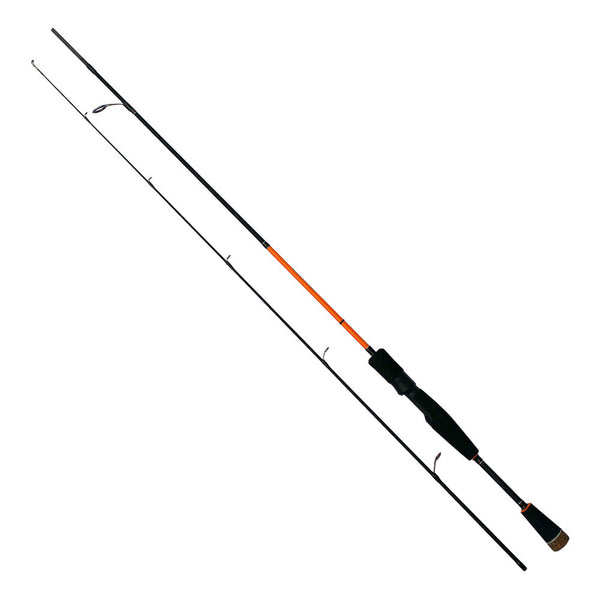 Favorite Balance Spinning rods