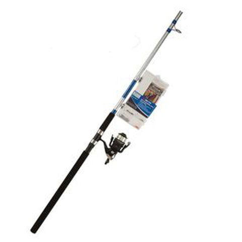 Shakespeaer® Catch More Fish Spin 8ft