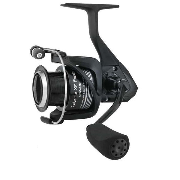 Okuma Carbonite XP Feeder reel