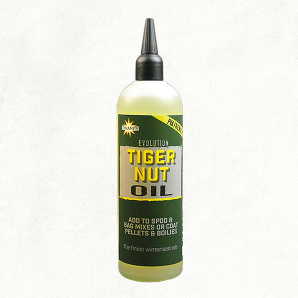 Dynamite Evolution Oils 300ml - Tiger Nut