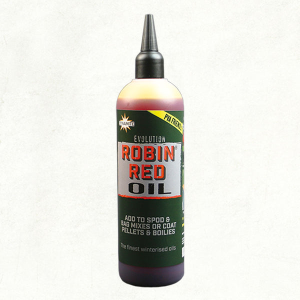 Dynamite Evolution Oils 300ml - Robin Red