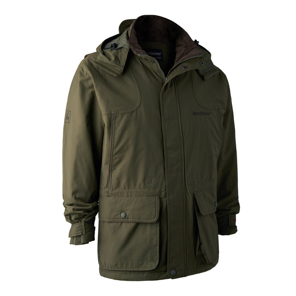 Deerhunter Highland Men's Jackets Long