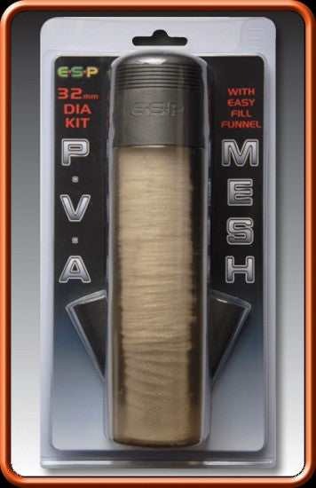 ESP Pva Mesh Kit 32mm