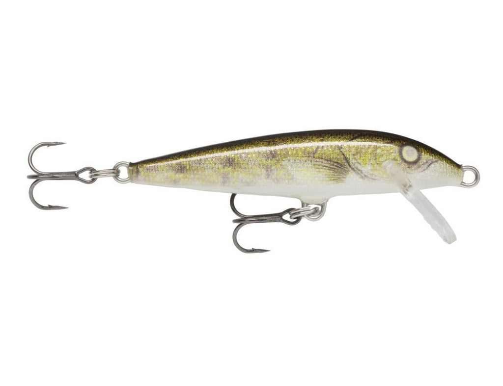 Rapala Original Floater® F-9 lures 9cm 5g