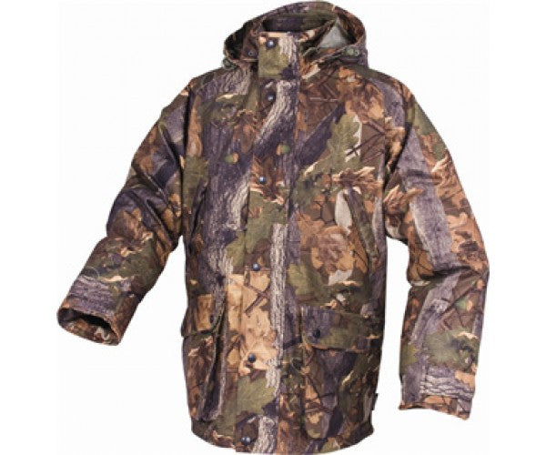 Jack Pyke Field Smock jacket Oak