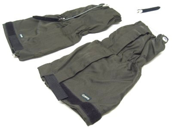 GAMO Gaiters With Wire Foot Brace