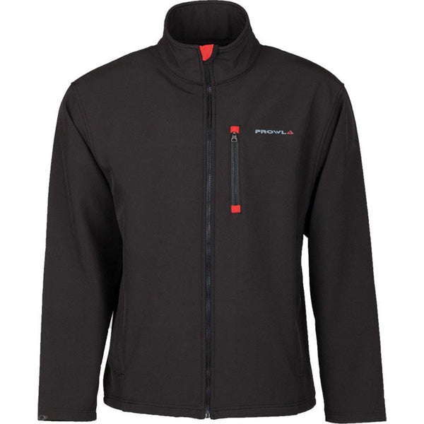 Greys Prowla Softshell jacket - VIVADO
