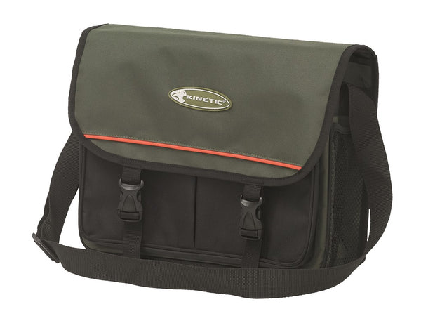 KINETIC FISHING BAG 36x28x12cm
