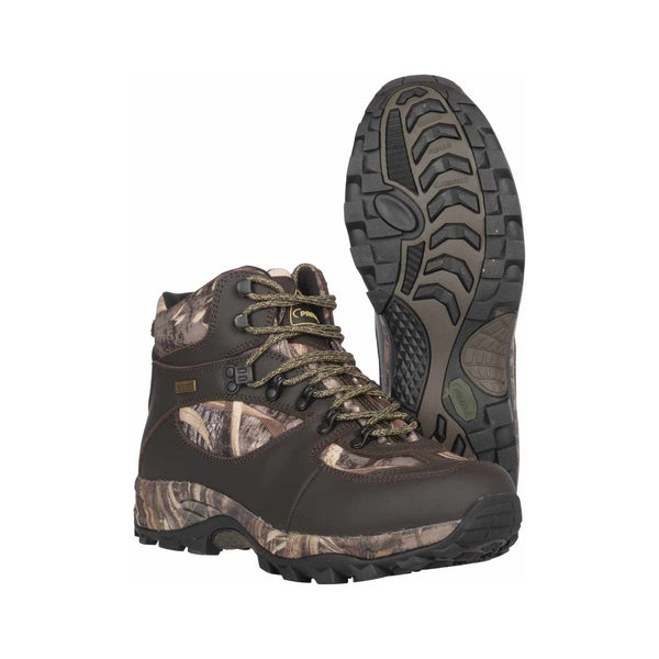 Prologic Max5 HP Grip Trek Boots - VIVADO