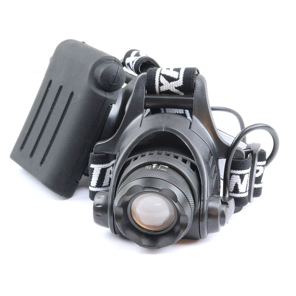 Tronixpro Search Headlamp