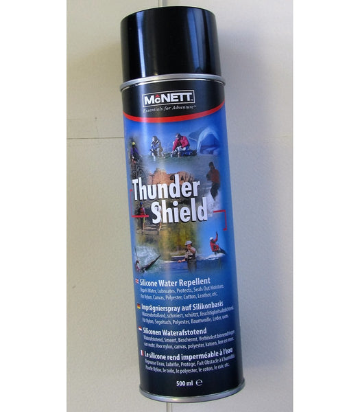 McNett Thunder Shield Silicone Water Repellent