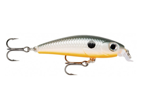 Rapala Ultra Light Minnow ULM-04 lures 4cm 3g