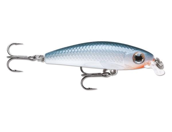 Rapala Ultra Light Minnow ULM-06 lures 6cm 4g