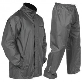 Vass-Tex Lightweight Packaway Jacket and Trouser Set - VIVADO