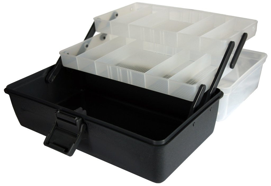 Shakespeare® Cantilever Tackle Boxes