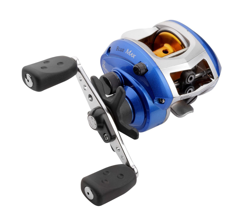 Abu Garcia® Blue Max Low Profile RH
