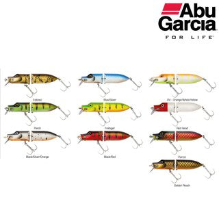Abu Garcia Hi Lo Floating Hard Lure 11cm 26g ALL COLOURS Fishing tackle