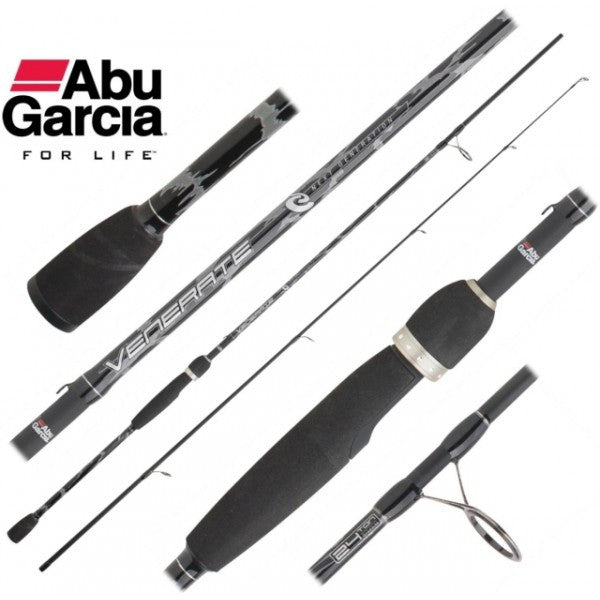 Abu Garcia® Venerate Spinning rods