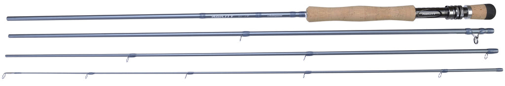 Shakespeare® Agility 2 Fly rod 10' 8wt