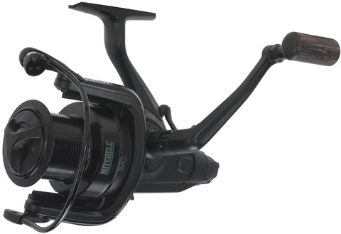 Mitchell® Avocast FS reels Black Edition