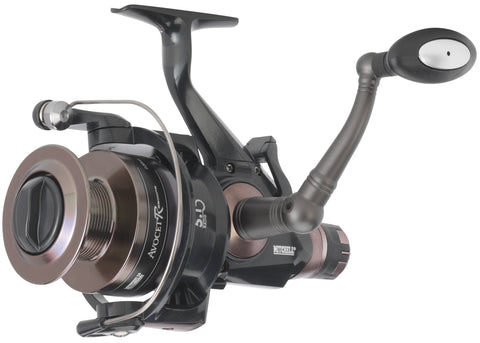 Mitchell® Avocet R Free Spool reel 5500