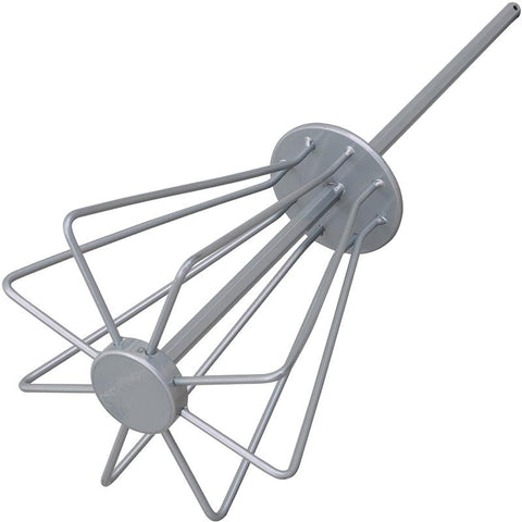 Sensas 8 Pronged Groundbait Whisk Mixer