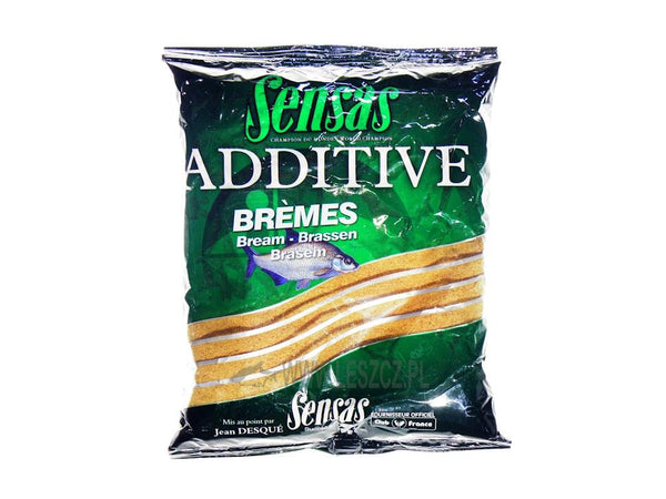 Sensas SUPER ADDITIVE BREAM 300G