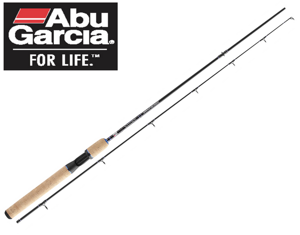 Abu Garcia Devil spinning 5'6ft 2-10g