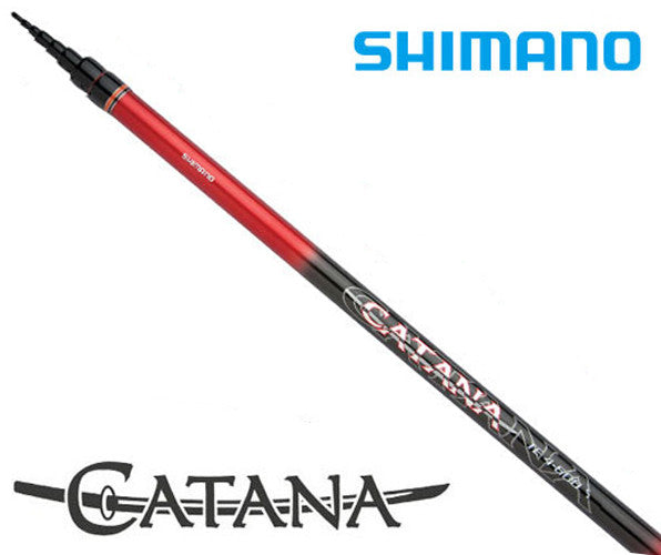 Shimano Catana BX TE 450 pole