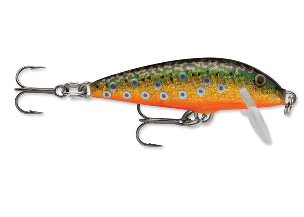 Rapala countdown lures CD-5 lures 5cm 5g