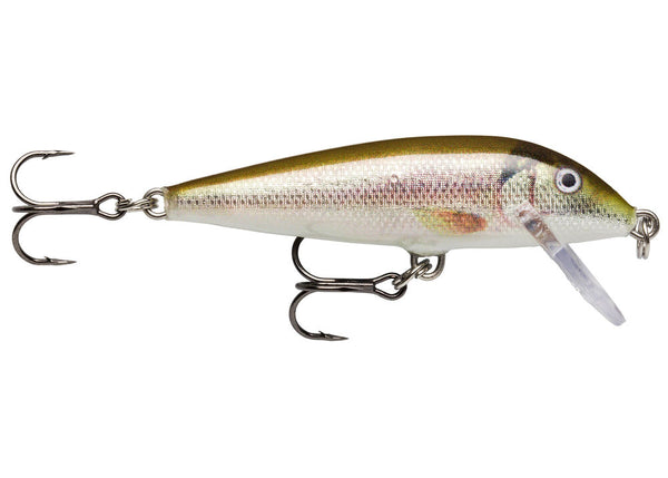 Rapala countdown lures CD-7 lures 7cm 8g