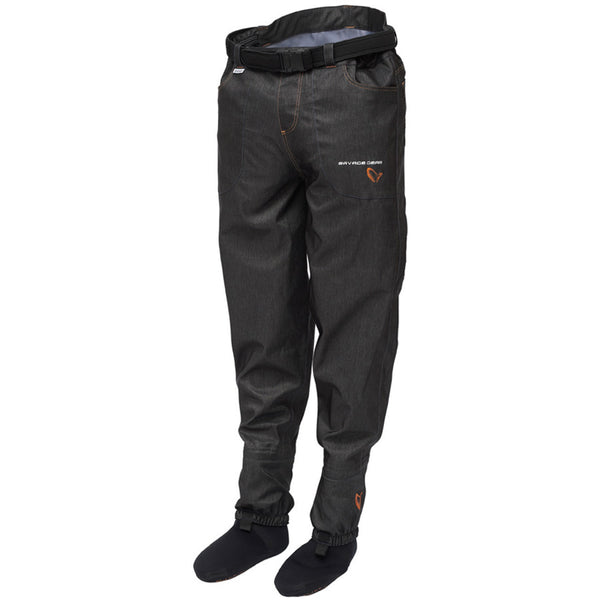 Savage Gear Savage Denim Waist Waders