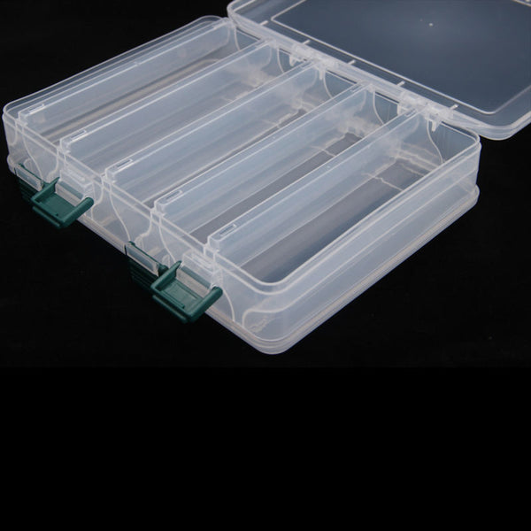 Tronixpro 14 Compartment Double Side Lure Box TB319