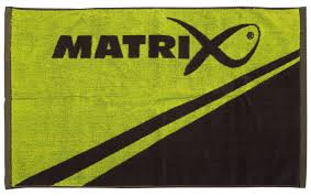 Matrix Hand Towel - VIVADO