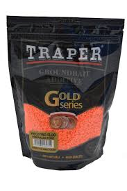 Traper Orange Fluo Bread Crumb 400g