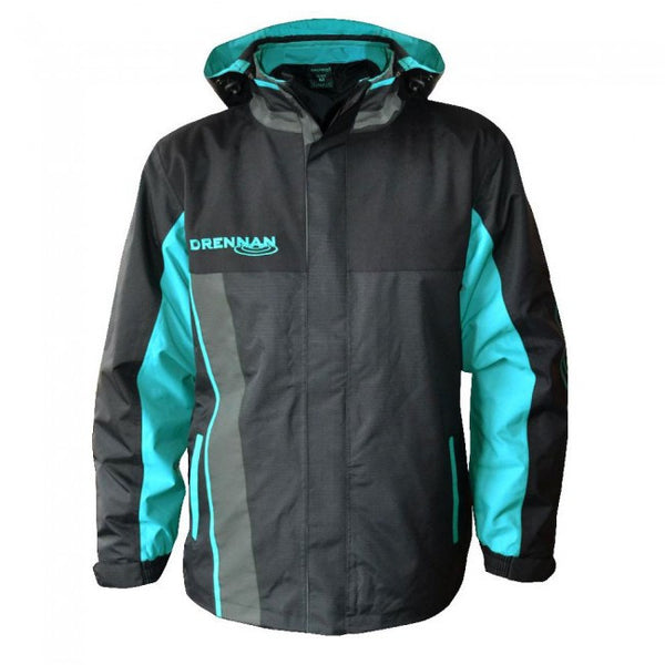 Drennan Breathable Waterproof jacket - size M