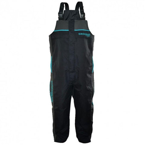 Drennan Waterproof Breathable salopettes